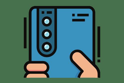 Camera Telefon